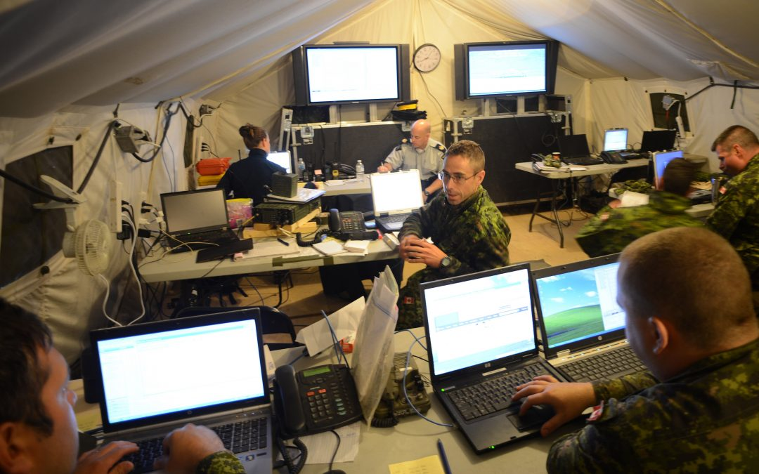Science & Tech: Tool suite to protect tactical networks