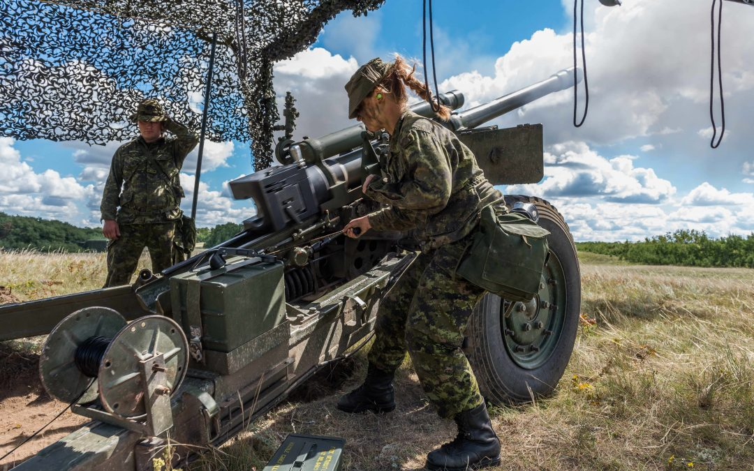 New initiative will make the Reserves more operationally effective