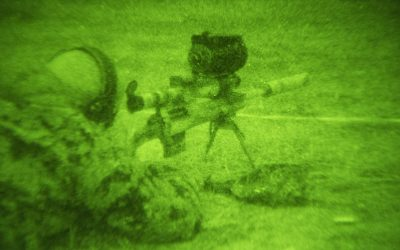 New vision for night vision