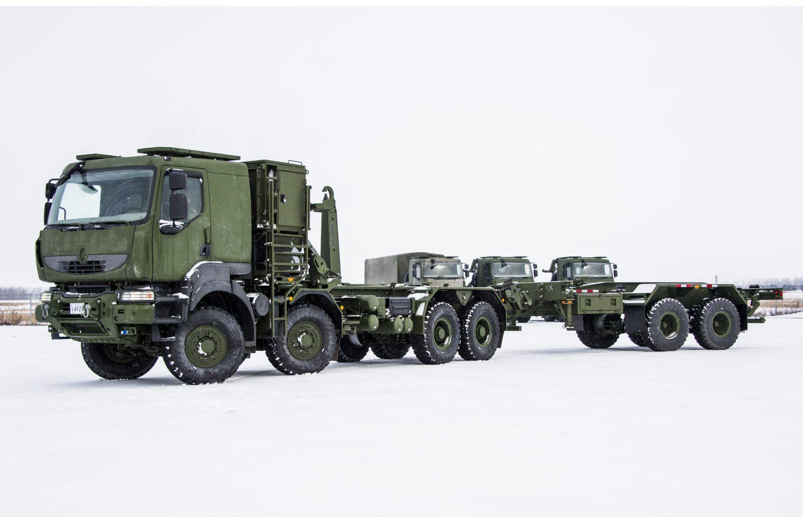 mack defense veicoli Photo-MSVS-7