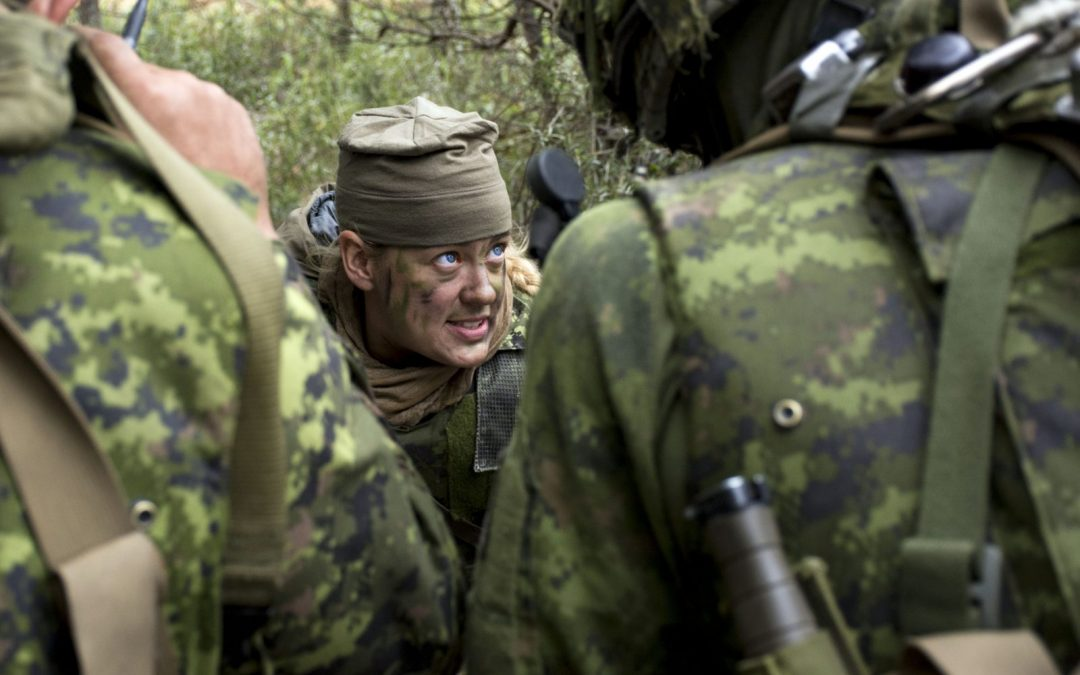 Collective standards: How the SOPs were developed for the Battle Group in Latvia
