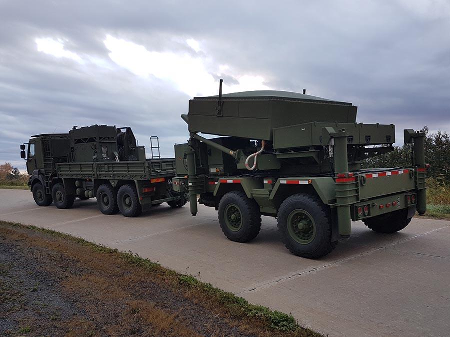 mack defense veicoli Photo-Med-Range-Radar4
