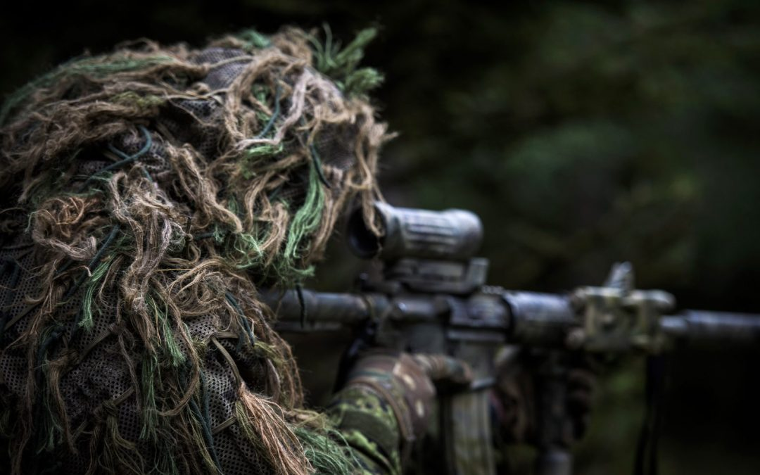 Elite shooters: Taking aim at the key components to improving sniper systems