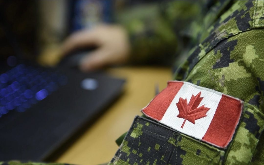 Cyber Warriors: Army Reserve units take up mission task of cyber operators