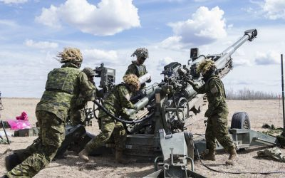 Rethinking the future of indirect fire