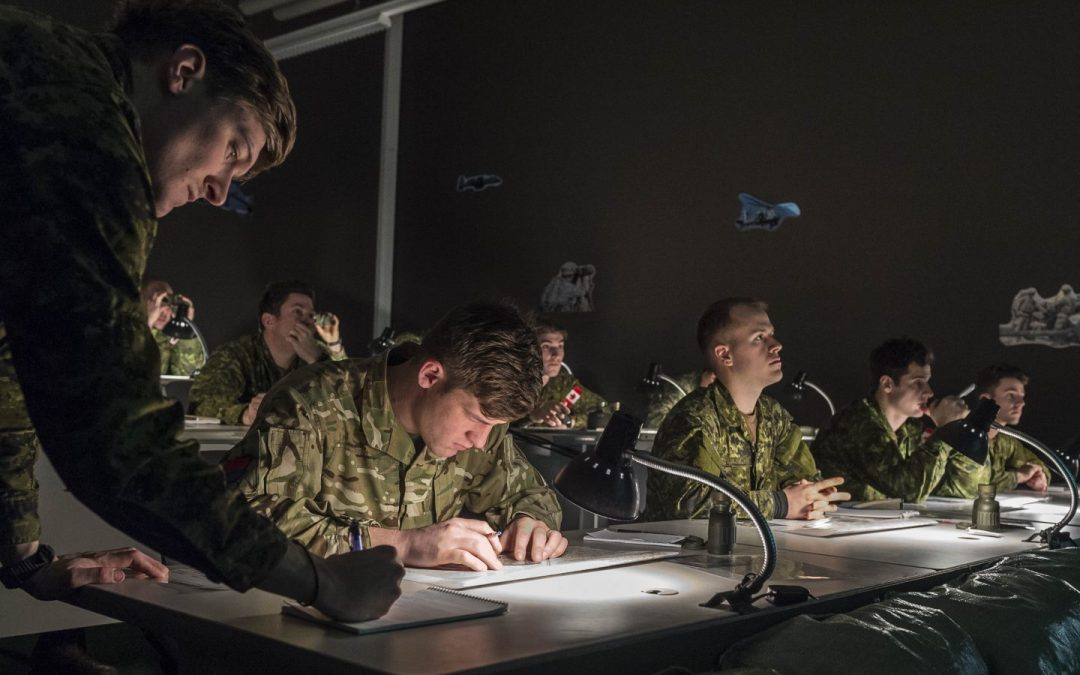 Combat simulation: How the Army is revitalizing a critical experimentation capability