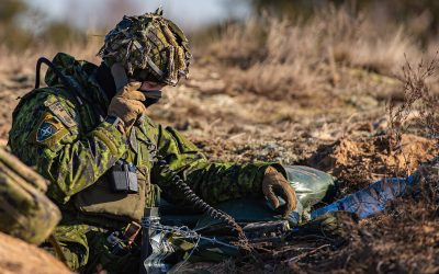 Digital Transformation: How the Army plans to change its analog culture