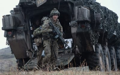 A proposal for combined arms training for Reserve officers