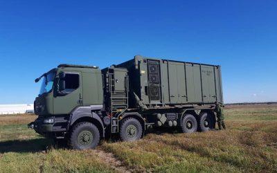 Secret shelters: Modernizing joint deployable intelligence facilities