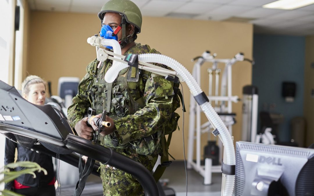 FORCE Combat: An evolution in combat fitness